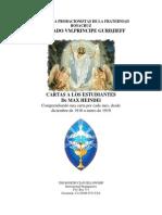 Curso Para Probacionistas de La Fraterniad Rosacruz Develado Por Vm.principe Gurdjieff