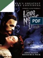 Love Nev545er Dies