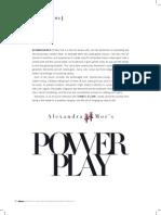 Creative Charisma Alexandra Mor_Adorn Magazine Sept-Oct 2015 Feature PDF