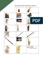 Ejercicios Instrumentos 2
