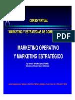 2) Mkt Operativo y Mkt Estratégico (1)