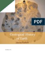 Geological History of Earth (Jaheim Hackett 2012)