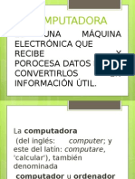 Introducci{on, Raton Teclado