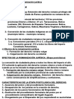 Capitulo 2 Romanizacion Juridica (1)