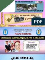 EDAD ESCOLAR CARACT. ANATOMOFiSiOLÓGiCAS.pdf