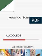 Aula de Alcooleos