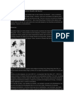 Historia Kung Fu Shaolin