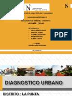 Diagnostico Urbano La Punta Callao - Copia