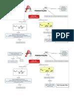 Mapa Analise Combinatória Aluno