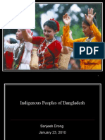 Bangladesh IP overview
