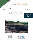Final Excavation, N22 Gortatlea to Far Ran Fore, Co. Kerry - 04E0646