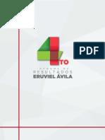 4to Informe de Resultados de Eruviel Ávila