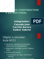 Analisis Estructural Final Aula 23