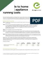 energy australia - energy tracker pdf