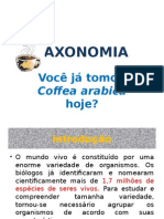 19006645 Introducao a Taxonomia