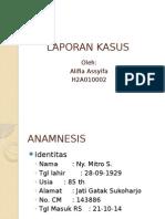 Lapsus Radiologi