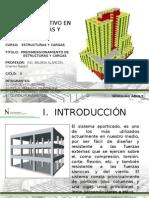 Ppt Estructuras y Cargas Final