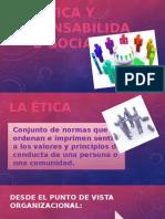Ética y Responsabilidad Social Expo