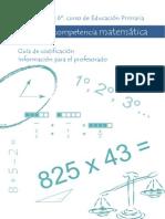 0 preuasb por competencias en matematicas sexto.pdf