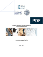 Manual de Capacitación EOD Junio 2015 (27-05 IJC)