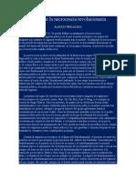 Fernández-Teoría de La Necrocracia Revolucionaria