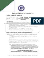 11648 Task Sheet