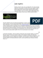 Recursos Para Aprender Inglés