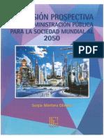 2014 159 Una Vision Prospectiva Para El 2050