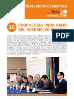 EL PP PIDE SUBIR EL IVA EN 2009
