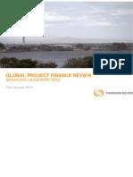 PFI Financial League Tables 2015 Q1