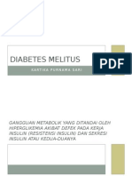 Diabetes Melitus 2