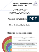 Analisis Compartimental