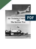 Air Training Command History