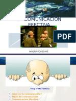 Tema 4-Comunicación Efectiva y Asertividad