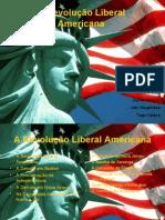 revoluçao liberal americana