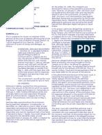 [90] Baldomero Inciong vs. CA Et Al, GR 96405, June 26, 1996