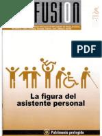 Aproximaciones a la figura del Asistente Personal_Muyor Rodríguez_2010