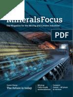 Mineralsfocus Issue 2015 Siemens