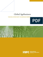 Global Agribusiness
