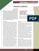 Depresión Preparto-Artículo Científico