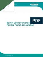 Schools Permit Consultation Questionaire_Paper