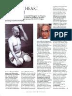 Krishnamacharya Left side 1st Padmasana