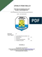 laporan enzim katalase