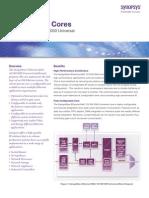Ethernet Mac10 100 1000 Universal Datasheet1009