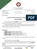 Pascoaract Rotaract Club Osório