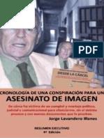 Asesinato de Imagen / Jorge Lavandero (2014)