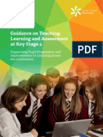 Ks4 Guidance on Teaching