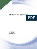 Users Guide SPSS Modeler