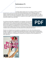 Article   Profesores Particulares (7)