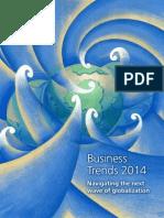 2014 - Deloitte - Navigating the Next Wave of Globalization
